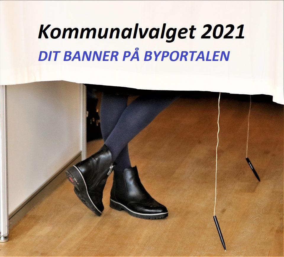 Kommunalvalget 2021