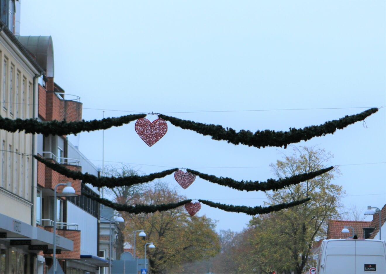 Julen i Ringsted - det sker