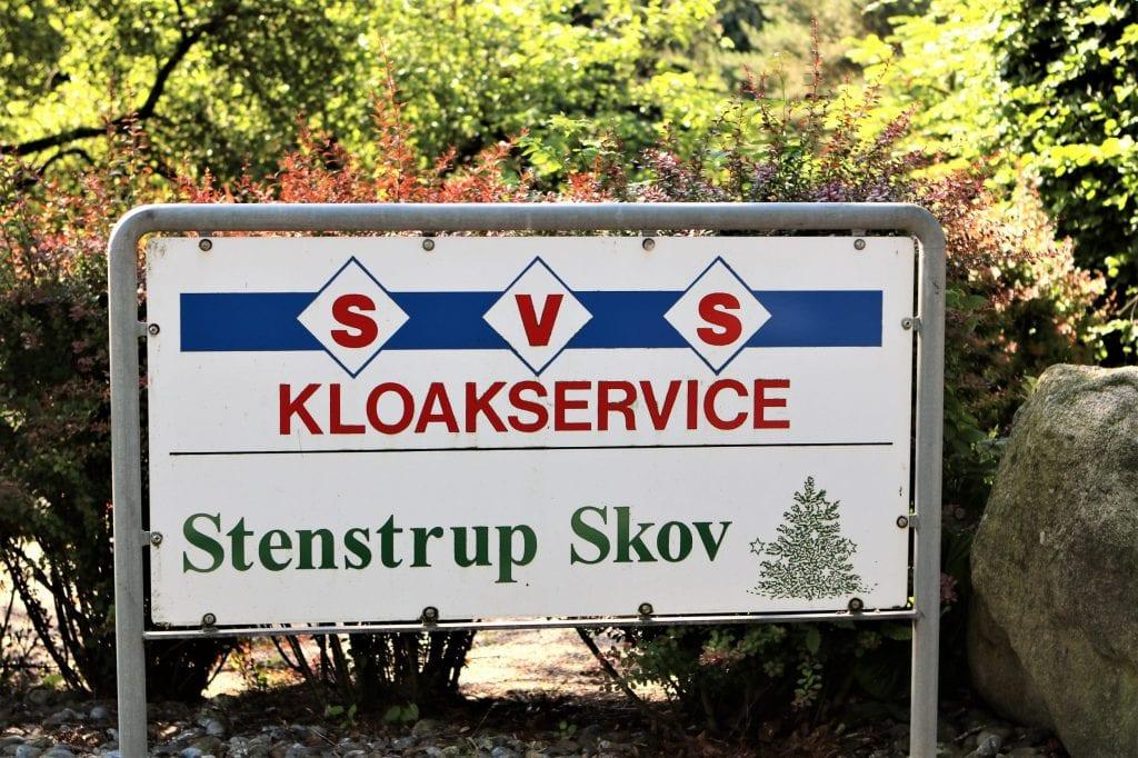 Sydvestsjællands Kloakservice søger medarbejder