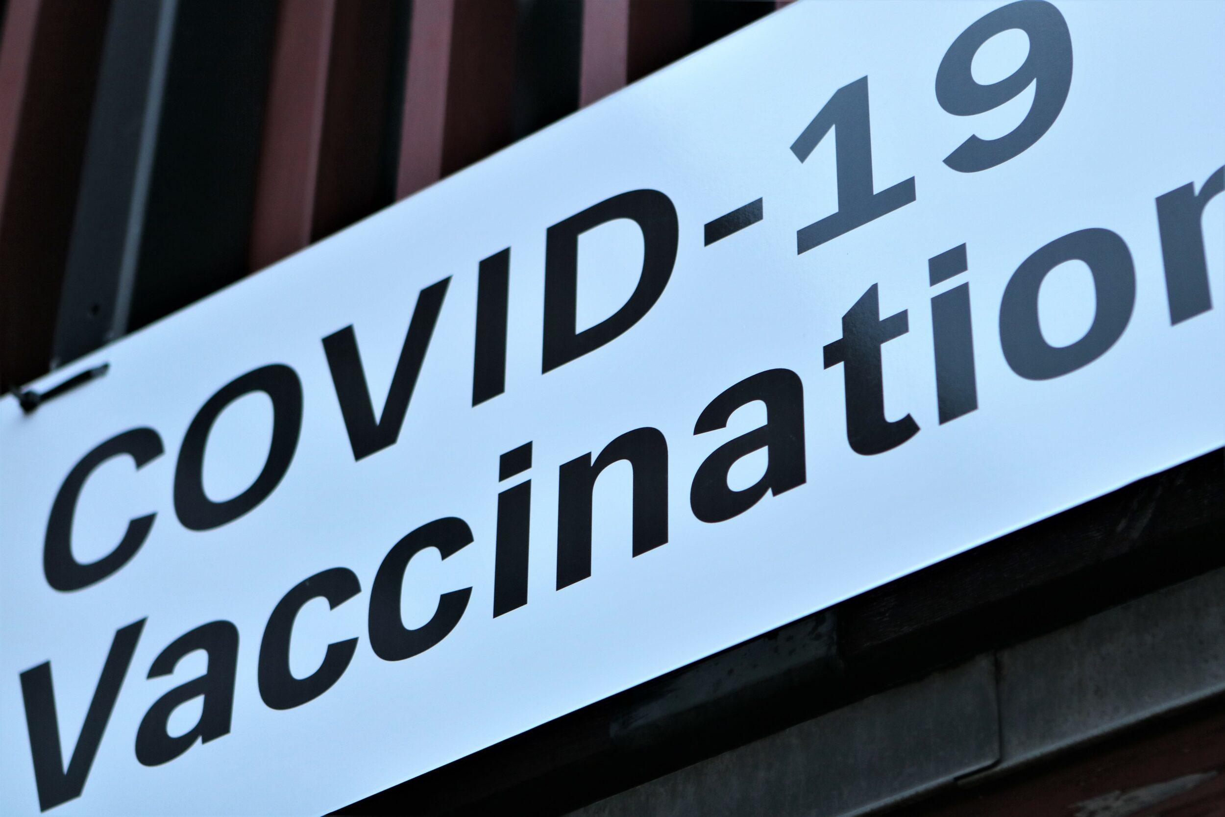 Torsdag åbner mindre vaccinationscenter i Ringsted