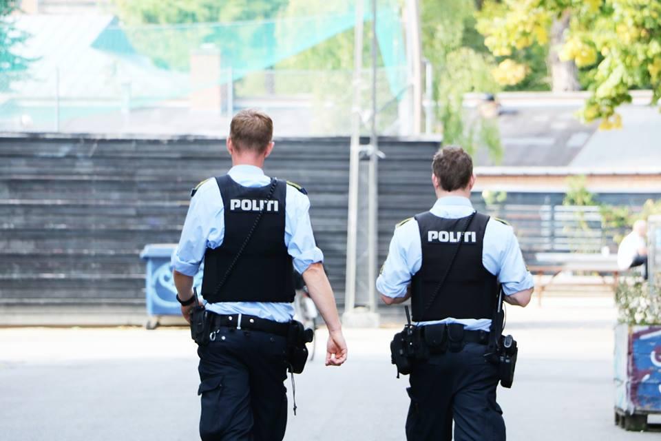 Politiet har fokus på uopmærksomme trafikanter i uge 7