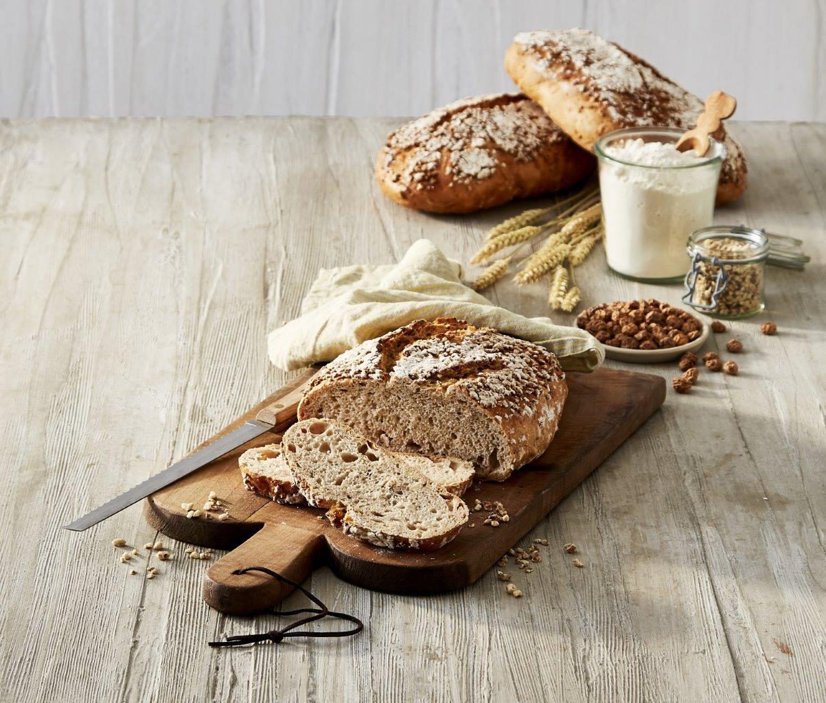 KonditorBager i Ringsted giver brød vigtig vitaminindsprøjtning