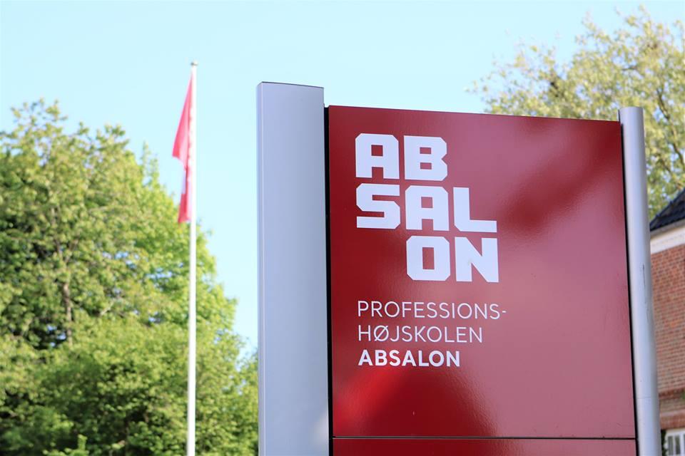 Praktikinspirationsdag hos Absalon