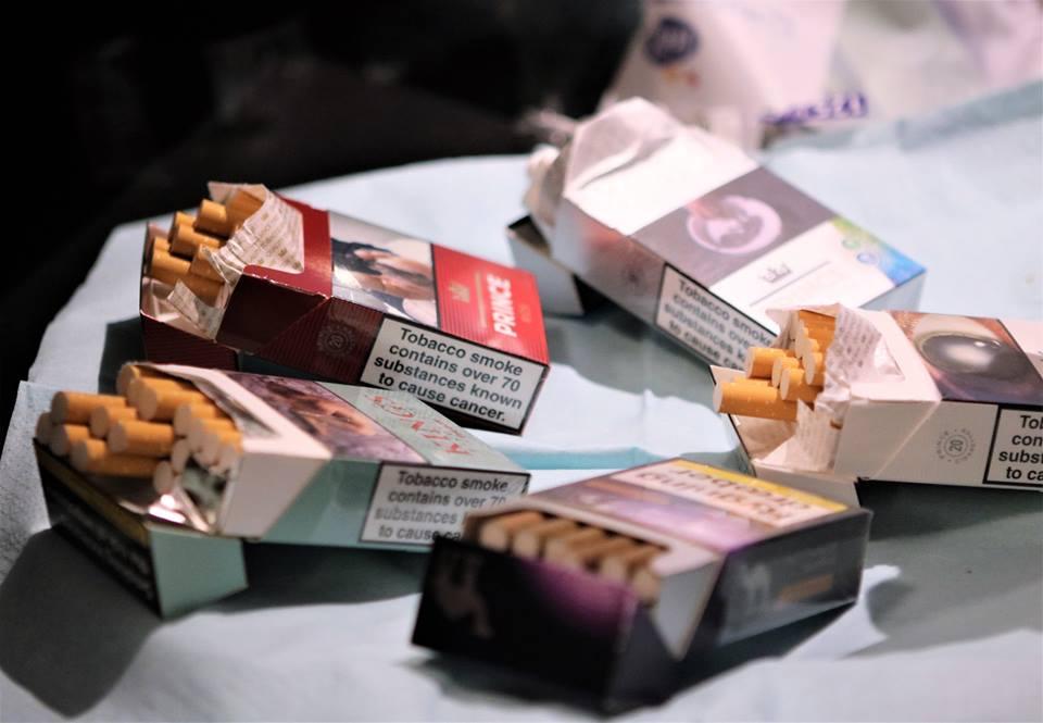 Flere angiver, at økonomien har betydning for deres rygestop