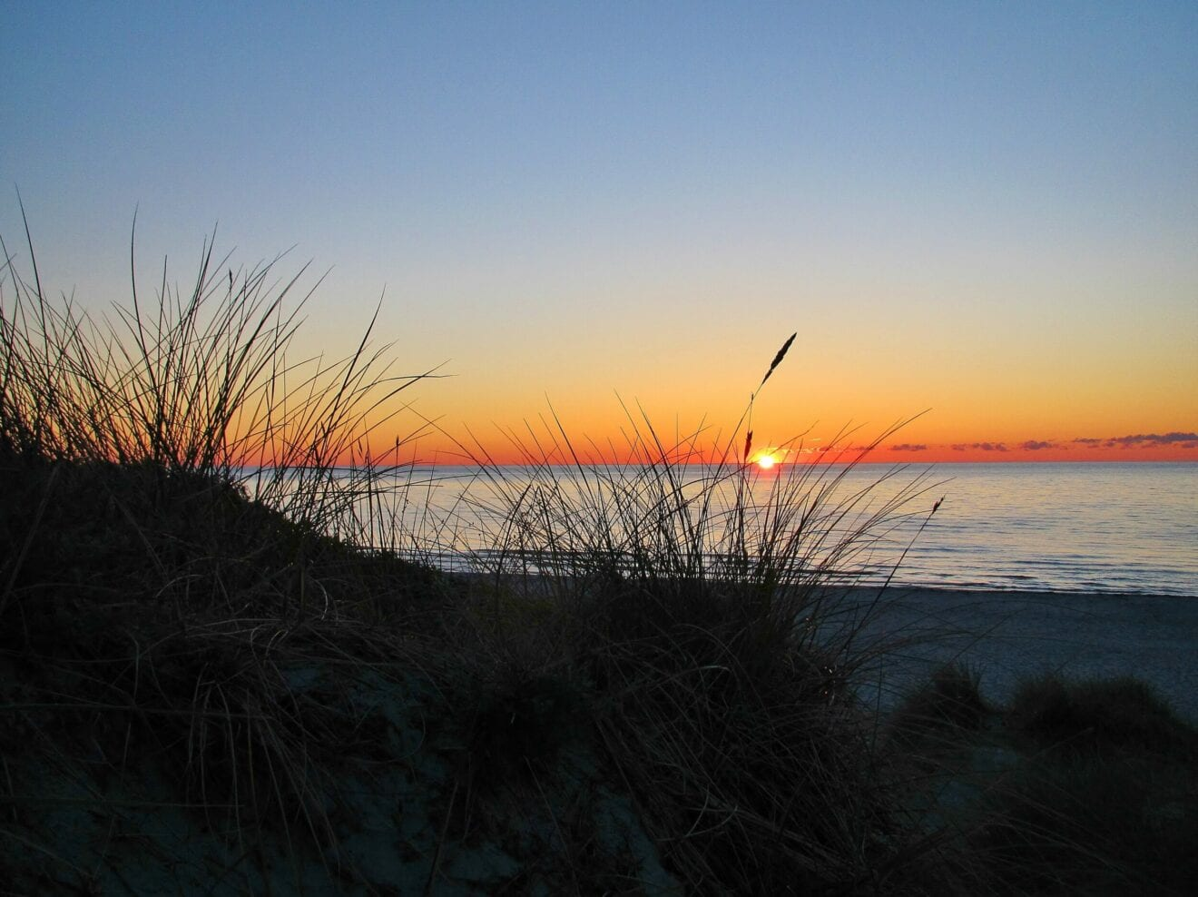 Smukke påskedage, men nattefrosten slår til igen