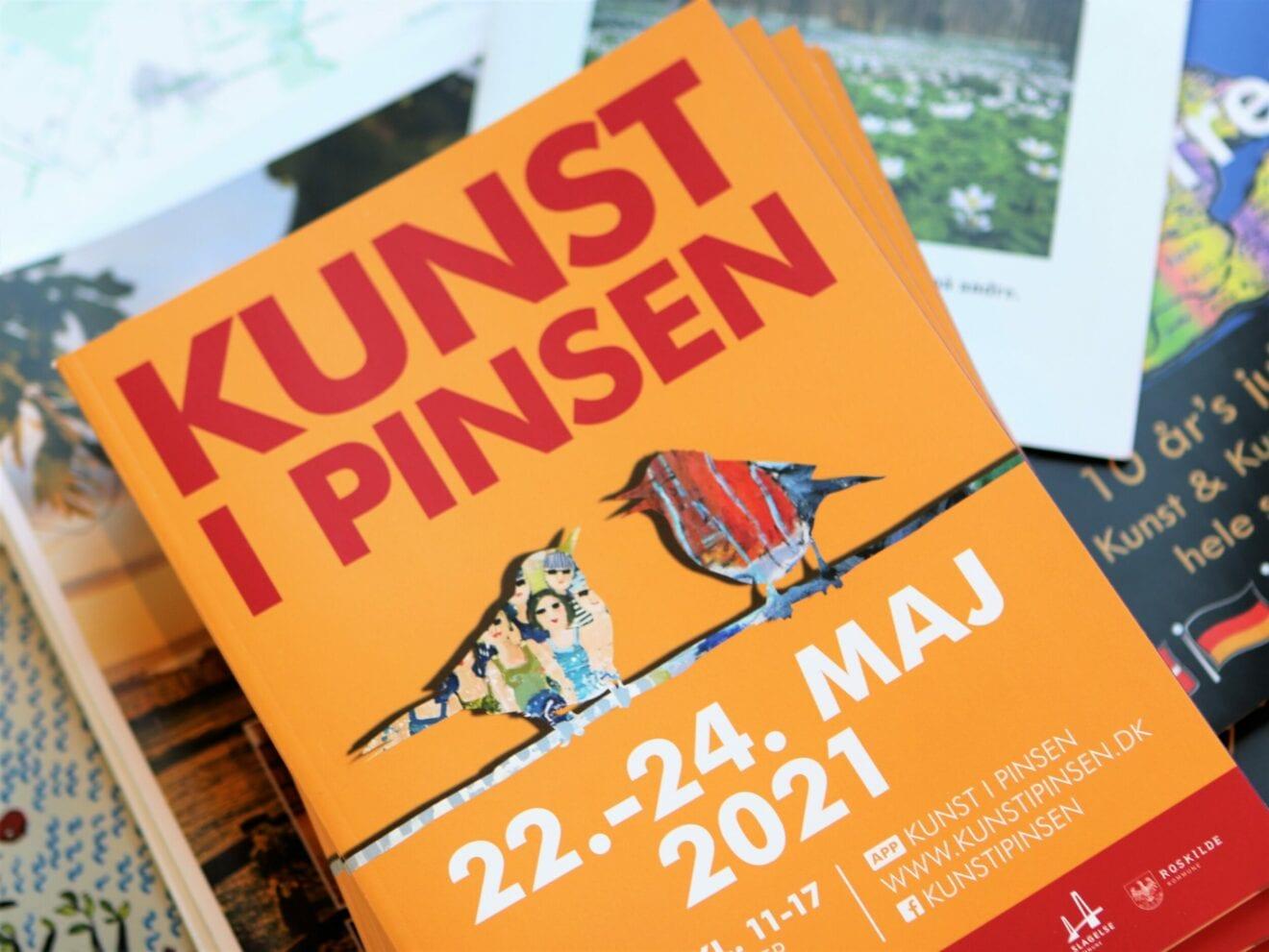 Kunst i Pinsen uden pas