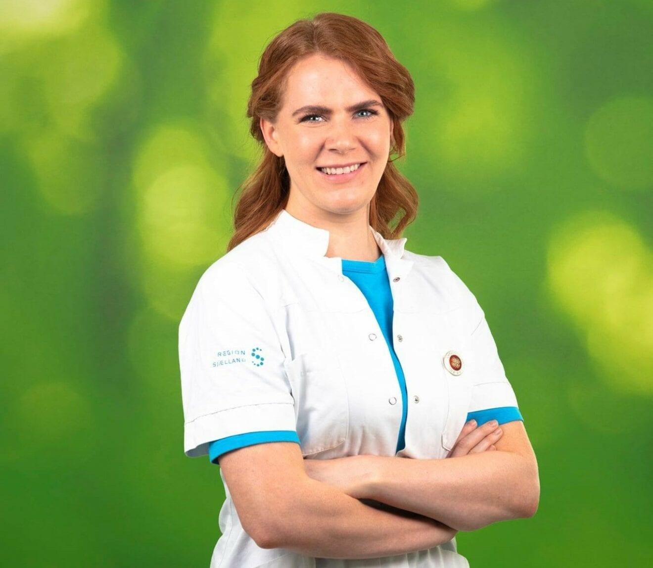 Sygeplejerske og byrådsmedlem vil i Regionsrådet
