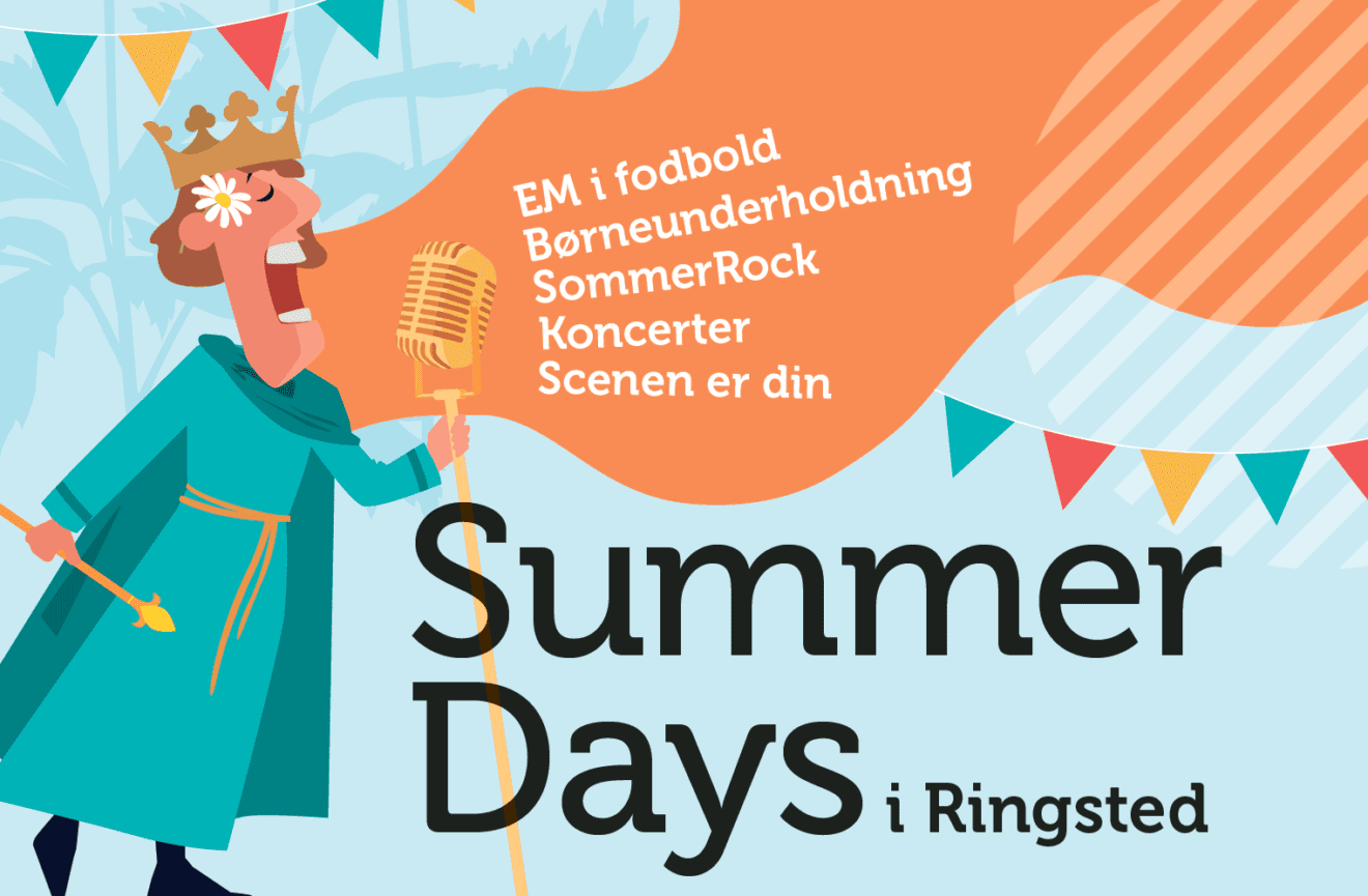Summer Days i Ringsted