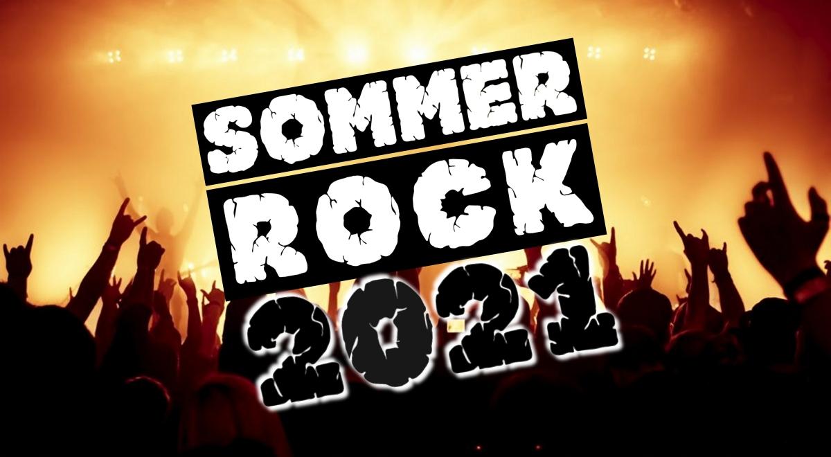 SommerRock vender tilbage!