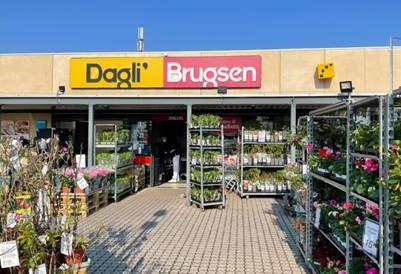Dagli Brugsen Høm søger en produktionselev