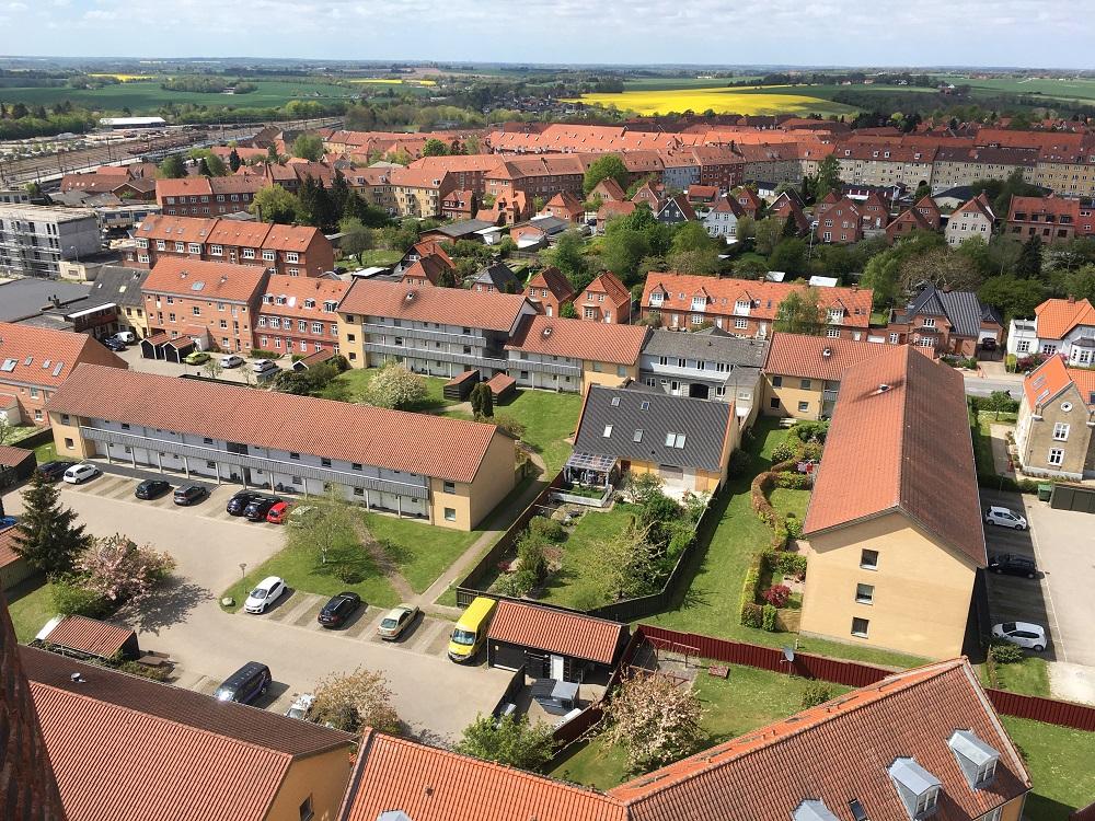 Ringsted Kommune vokser: Nu over 35.000 indbyggere